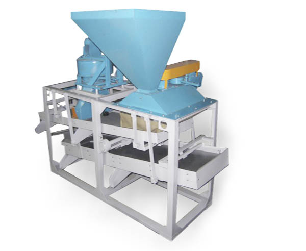 мини производство растительного масла