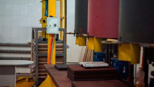 Производство резиновой плитки бизнес