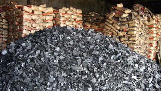 древесный уголь бизнес