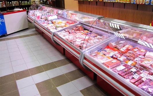 открыть магазин колбасных изделий