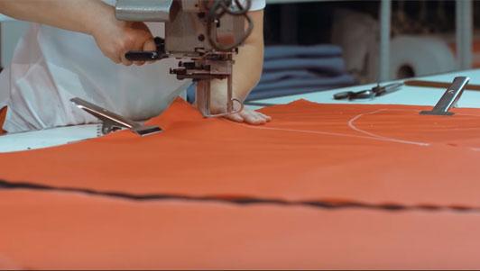 производство кресло мешок