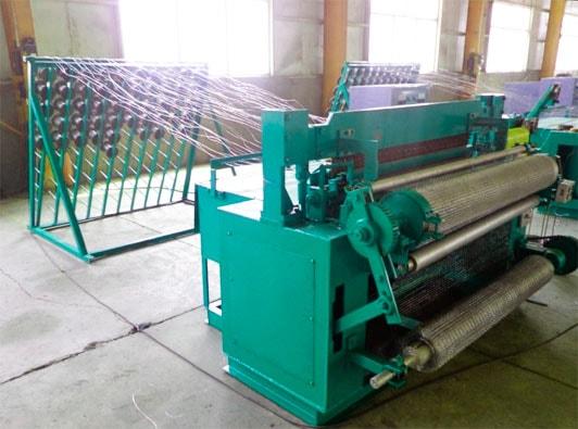 бизнес производство сварной сетки