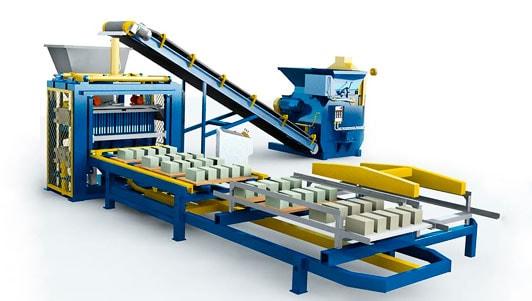 бизнес производство шлакоблоков