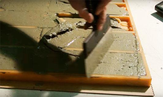 Производство искусственного камня бизнес идея