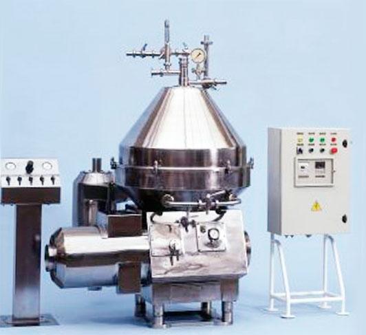 сепаратор оборудование для производства сыра